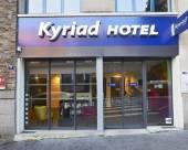 基里亞德南特格拉斯蘭中心酒店