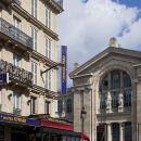 巴黎火車北站蒂姆酒店(Timhotel Paris du Gare du Nord)