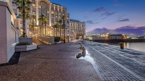 The Table Bay Hotel Cape Town