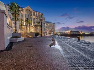 開普敦灣景酒店