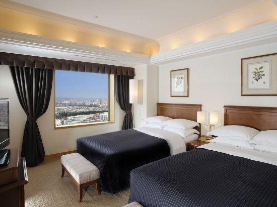 札幌艾米西亞酒店(Hotel Emisia Sapporo)精緻雙床套房