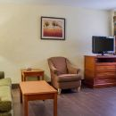 亞利桑那州立大學附近的坦佩華美達酒店(Ramada Tempe Near ASU)