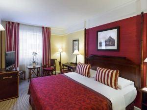 吉卜林瑪諾特酒店