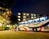 聖蘇灣機場套房酒店