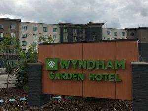 卡爾加里機場溫德姆花園酒店(Wyndham Garden Calgary Airport)