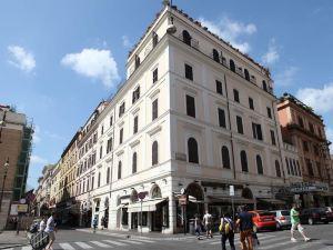 羅馬因佩羅酒店