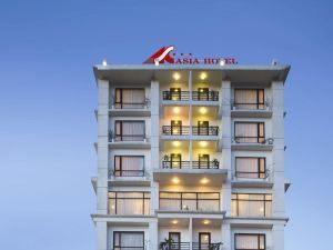 順化亞洲大酒店(Asia Hotel Hue)
