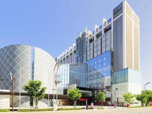 長野米爾帕爾克酒店(Mielparque Nagano Hotel)