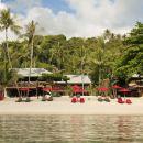 帕岸島安納塔拉拉沙南達度假酒店(Anantara Rasananda Koh Phangan Villas)