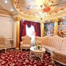 藝術別墅酒店(Villa Arte Hotel)