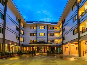 德哈哥公寓酒店