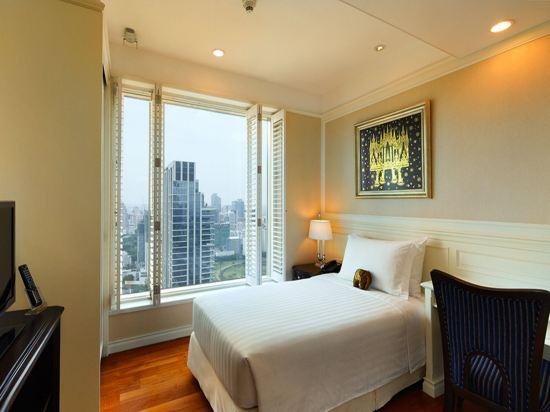曼谷拉查丹利中心酒店(Grande Centre Point Ratchadamri Bangkok)其他