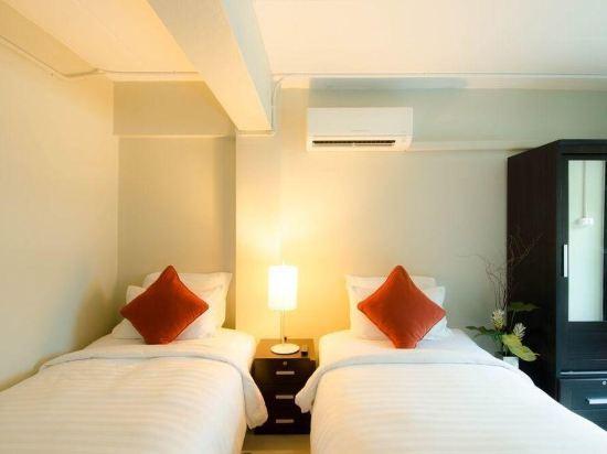 曼谷安尼克斯隆比尼酒店(Annex Lumpini Bangkok)其他