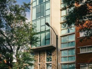 歐文蒙得維的亞酒店(Own Montevideo)