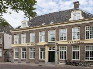 眼睛酒店(Eye Hotel)