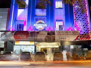 棉蘭科德拉酒店