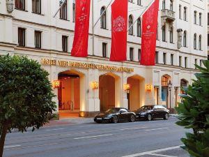 凱賓斯基四季飯店