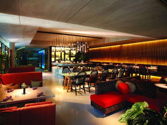 曼谷利特酒店(LiT BANGKOK Hotel)餐廳