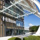 南安普敦安吉斯鮑爾希爾頓酒店(Hilton at The Ageas Bowl, Southampton)