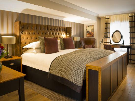倫敦肯辛頓千禧國際百麗酒店(The Bailey's Hotel London)其他