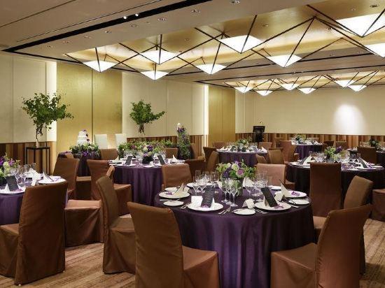 大阪洲際酒店(InterContinental Osaka)餐廳