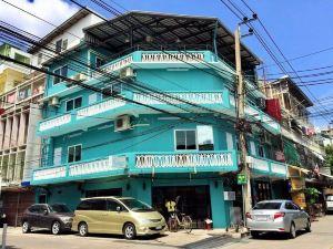 曼谷城市旅舍(Urban Hostel Bangkok)