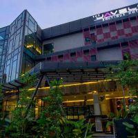吉隆坡加夫靈精品酒店酒店預訂