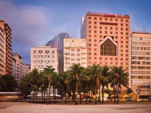 里約熱內盧JW萬豪酒店