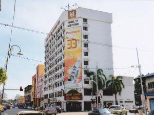 瓜拉丁加奴中城酒店