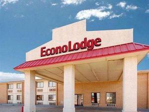 伊克諾套房酒店(Econo Inn and Suites)