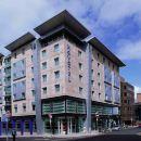 諾富特格拉斯哥中心酒店(Novotel Glasgow Centre)