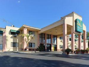 核桃品質酒店及套房