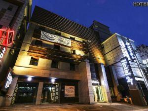 東大門27號酒店(Hotel27 Dongdaemun)