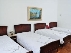 亞馬遜那斯皇宮酒店