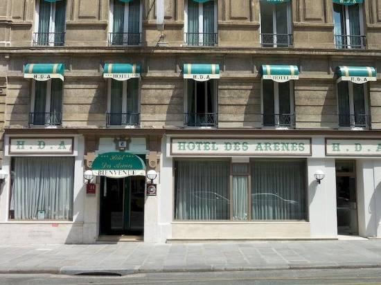 阿爾納酒店