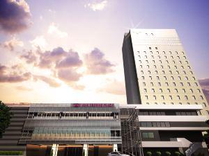 全日空皇冠假日熊本新天空假日酒店(Crowne Plaza Ana Kumamoto New Sky)