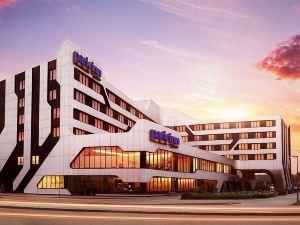克拉特夫麗柏酒店(Park Inn by Radisson Krakow)