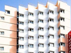 卡薩布蘭卡市中心阿爾摩哈德阿特拉斯酒店
