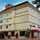 拉斯帕爾馬斯酒店(Hotel Las Palmas)