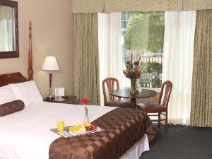 俄克拉何馬城州比特摩爾酒店(The Biltmore Hotel Oklahoma)