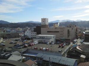 宮古山酒店(Hotel Miyako Hills)