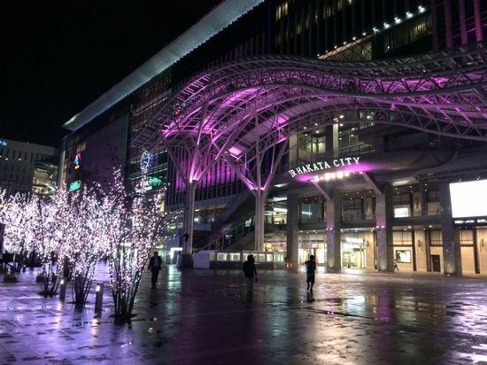 福岡博多站前陽光酒店(Hotel Sunline Fukuoka Hakata Ekimae)周邊圖片
