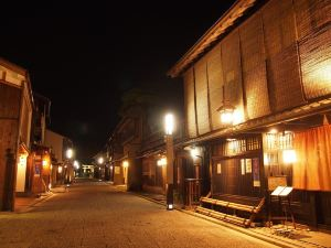 大德寺北側清寂之家(Daitokuji Kitagawa Seijaku no Ie)
