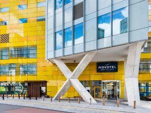 諾富特倫敦金絲雀碼頭酒店(Novotel London Canary Wharf)