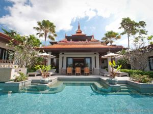 普吉島特瑞薩酒店(Trisara Phuket Villas & Residences)