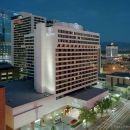 鹽湖城市中心希爾頓酒店(Hilton Salt Lake City Center)