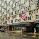 紐約沃森酒店(原紐約曼哈頓第57街假日酒店)(The Watson Hotel (Formerly Holiday Inn Manhattan 57th Street))