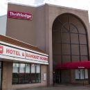 金斯頓特里夫特旅館(桃樹客棧)(Thriftlodge Kingston (Peachtree Inn))