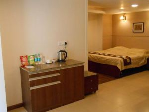 布倫頓高地行政套房酒店(Brunton Heights Executive Suites)