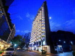索娜羅莎世紀酒店